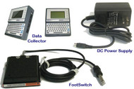 Genesis SPC Data Collectors & Interfaces