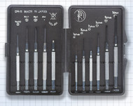 Fowler Screwdriver Kit - 52-490-003