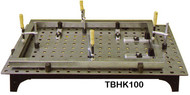 Strong Hand Tools FixturePoint Kit for Welding Table - TBHK100