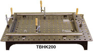 Strong Hand Tools FixturePoint Kit for Welding Table - TBHK200