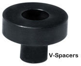 V-Spacers for Strong Hand FixturePoint Welding Table - T64211