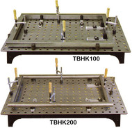 Strong Hand Tools FixturePoint Kits for Welding Table