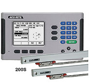 ACURITE DIGITAL READOUT 2-AXIS LCD MILL PACKAGES - 21216-35