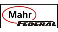 Mahr Federal RS232 Null Modem Cable 10 ft. long - 7024634