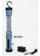 SPI Cordless Rechargeable 28 LED Task Light - 60-538-6
