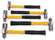 Ball Pein Hammer Set, 5 pieces - 57-274-3