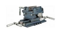 "Cross-Slide Drill Press Vise 3"" Jaw - 76-729-3"