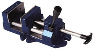 "Gibraltar Quick Release Drill Press Vise, 8"" - 76-699-8"