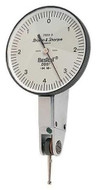 "Brown & Sharpe BesTest Dial Test Indicator 599-7023-3, 0.008"" Range, 0.0001"" Graduation, 1-1/2"" Dial Dia. - 20-396-8"