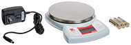 Ohaus Compact Scale CS5000P, 5000g, with US Postal Chart - 32-629-8