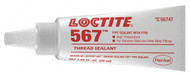 Loctite PST® Pipe Sealant 567, 50 mL Tube - 62-825-5