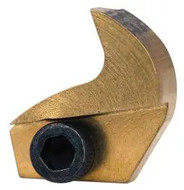 Finger Set, 4 pieces, for Mini Omni Bar Puller, Brass - 70-002-1