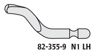NOGA N1 Blade BN1026 for Left-Handed Users - 82-355-9