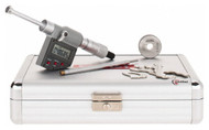"""SPI IP65 Electronic 3 Point Internal Micrometer, 0.350-0.425"""" - 17-618-0"""