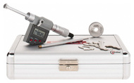 """SPI IP65 Electronic 3 Point Internal Micrometer, 0.425-0.500"""" - 17-619-8"""