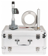 """SPI IP65 Electronic 3 Point Internal Micrometer, 3.500-4.000"""" - 17-632-1"""