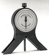 """Miracle Point"" Magnetic Base Protractor - Made In U.S.A. -  MPP-900"