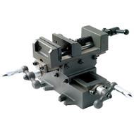 2-Way Cross Slide Machine Vise - GSS-104