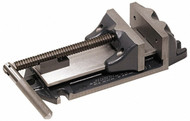 """Cardinal Speed Vise Quick Action Design, 2"""" Jaw Depth, 8"""" Jaw Opening, 6"""" Jaw Width - 554-7BV"""