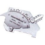 Mastergage Cam-Type Welding Gages - 64002358