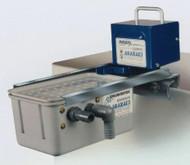 Abanaki 1/2 Gallon Capacity Decanter Oil/Water Separator ODM100 - 65-695-9