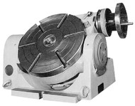 Phase II Tilting Rotary Table