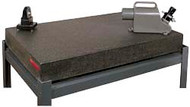 Inspection Surface Plate Stands