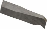 VAL-CUT Trepanning Cutter, Hole Type A Cobalt Cutter - 80-104-3