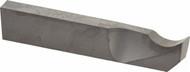 VAL-CUT Trepanning Cutter, Hole Type A Carbide Cutter - 80-117-5