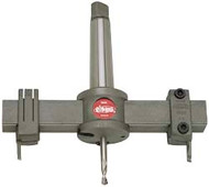 Cutter clamp for 6 mm cutters - 80-068-0