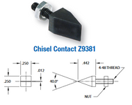 AGD Special Contact, Chisel - 9381