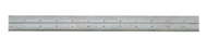 """PEC  (Model#7183-006) Combination Square Blade, Size: 6""""/150mm 