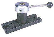"SPI Vertical 5C Collet Vise, Uses any standard 5C collet for a capacity up to 1"" round - 34-871-4"