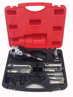 PRO-Series R8 3 Inch Boring Head Set - 3800-5940