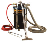 NORTECH Compressed Air-Powered Vacuum System