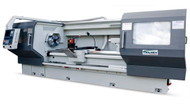 "Toolmex TUR630AMN European Built Oil Country CNC Lathes 25"" Swing - 630AMN-118"