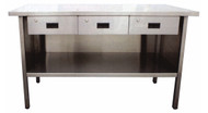 JAMCO Stainless Steel Work Benches