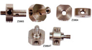 Accurate CMM Crossheads - Z3865