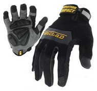 Ironclad Vibration Impact Gloves, Small - WWI-02S