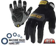 Ironclad Vibration Impact Gloves, Large - WWI-02L