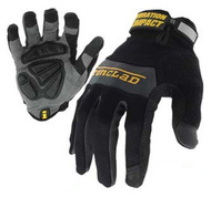 Ironclad Vibration Impact Gloves, X-Large - WWI-02XL