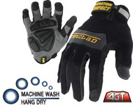 Ironclad Vibration Impact Gloves, XX-Large - WWI-02XXL