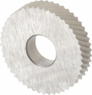 """Knurling Cutter, 9/16"""", 32 TPI, Right-Hand Diagonal Pattern - 72-213-2"""