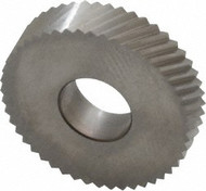 """Knurling Cutter, 27/32"""", 21 TPI, Right-Hand Diagonal Pattern - 72-269-4"""