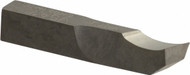 "VAL-CUT Trepanning Cutter, Hole Type A Cobalt Cutter, For Sheet Metal .020 - .080"" Thickness - 80-113-4"