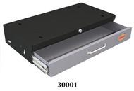 Huot Undermount Drill Dispenser, Empty Drawer - 30001