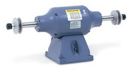 "Baldor Buffer, 8"" Wheel dia., 0.75HP, 3000/3600RPM, 3PH, 50/60HZ, 3524M - 330B"