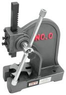JET AP0-M, 1/2 Ton Arbor Press - 333605