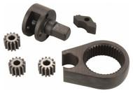 """Jupiter Pneumatics Rebuild Kit for 1/4"""" Stubby Ratchet Wrench - 52-510-5"""