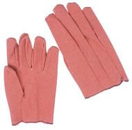 PRO-SAFE Vinyl Impregnated Gloves, Ladies' Large - 56-245-4